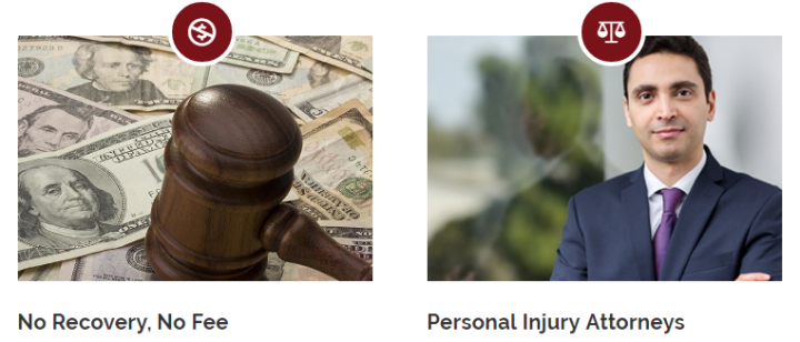 Power Legal Group - LA Personal Injury Lawyers