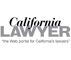 CA Lawyer Logo
