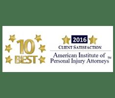 Client Satisfaction Logo