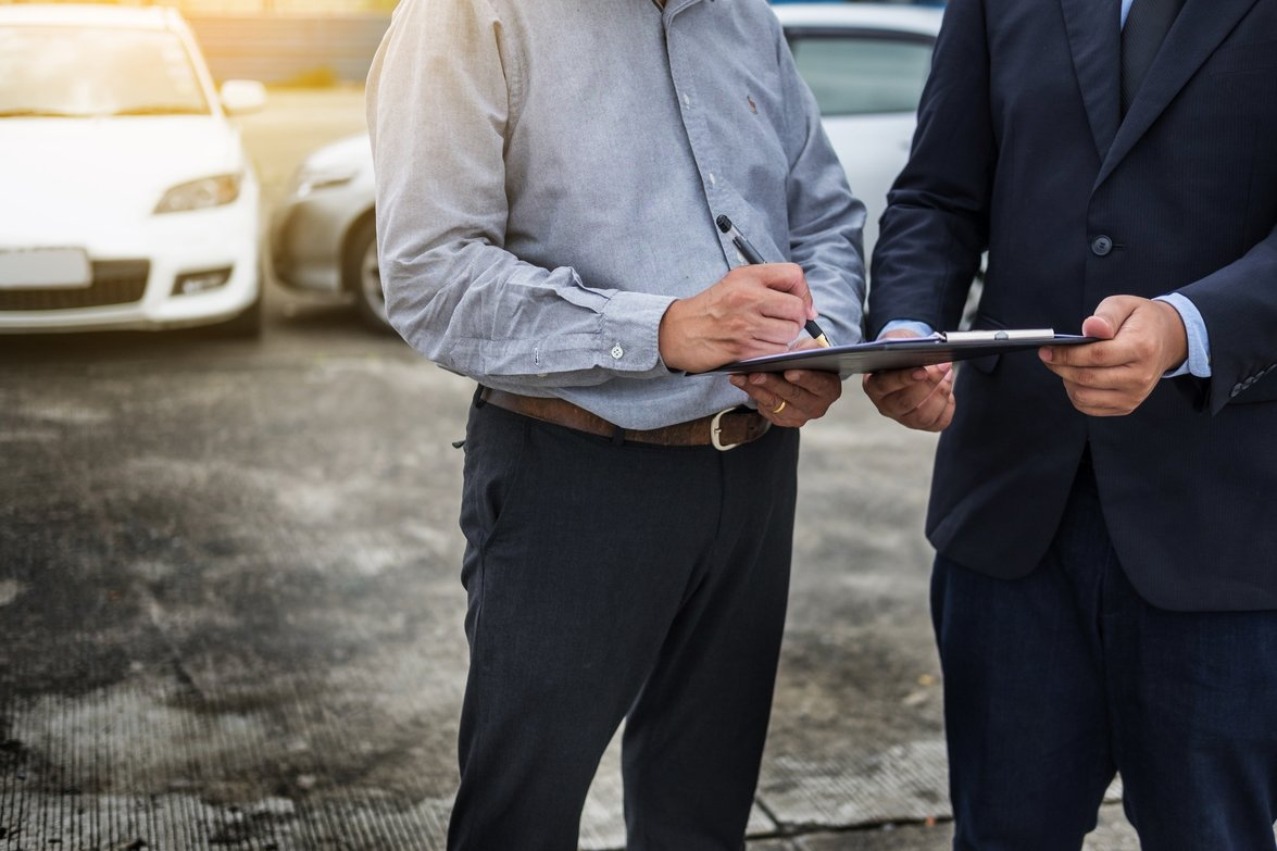 How to Hire the Right Los Angeles Car Accident Attorney