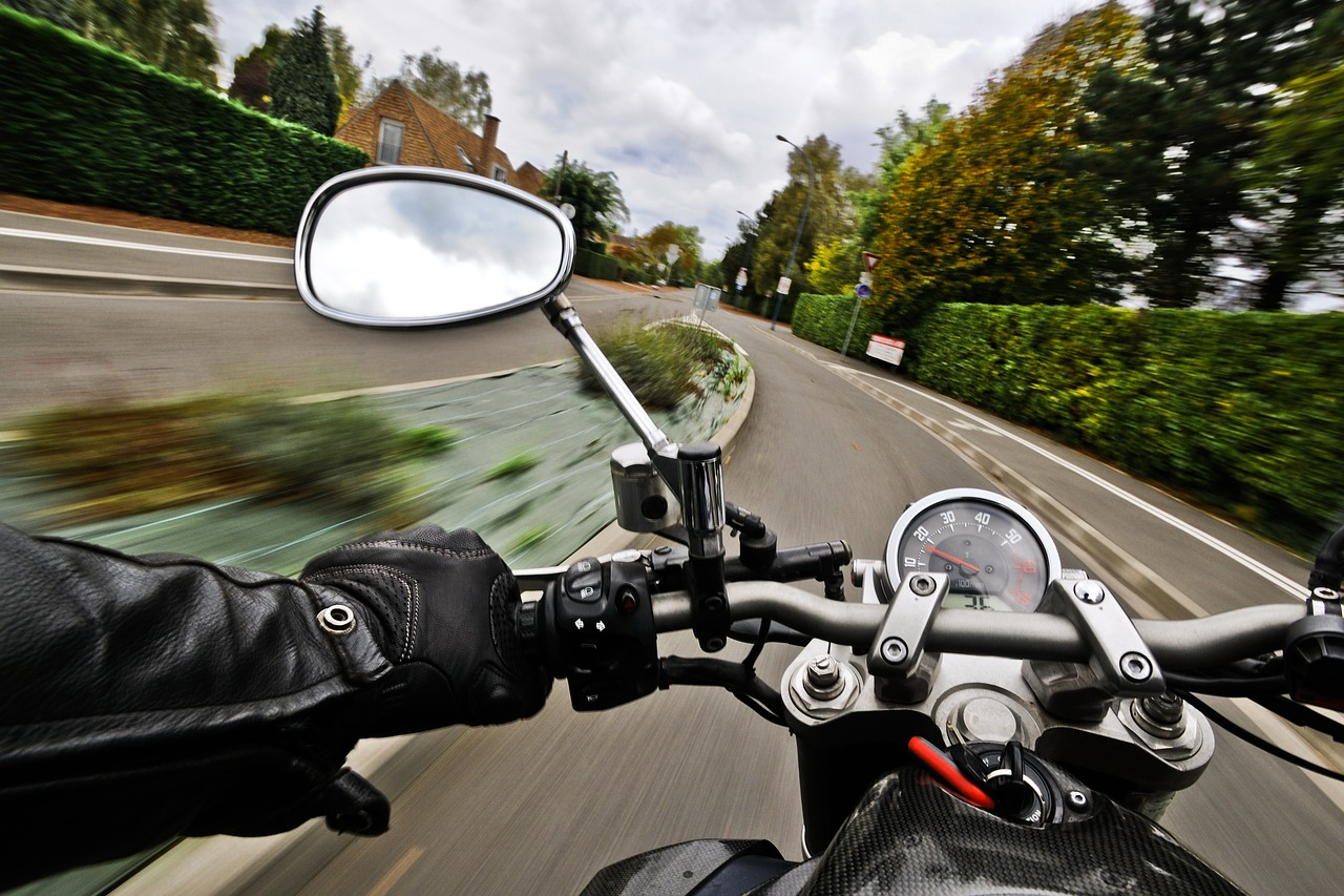 A How-To Guide for Finding the Right Motorcycle Accident Lawyer in Los Angeles