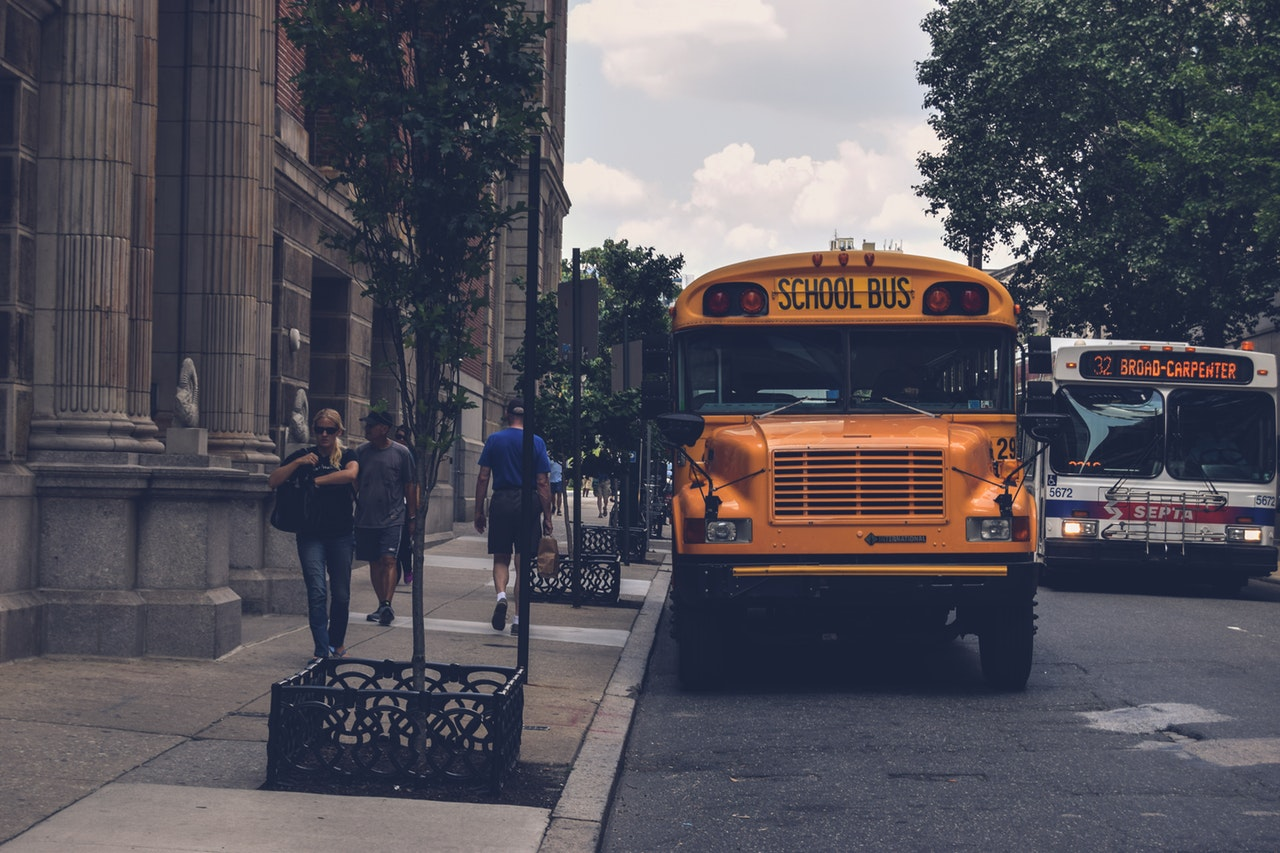 How to Avoid Complications by Getting an Experienced Bus Accident Lawyer in Los Angeles